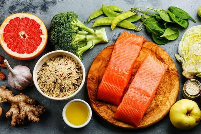 Nordic diet là gì ? Có hỗ trợ giảm cân không