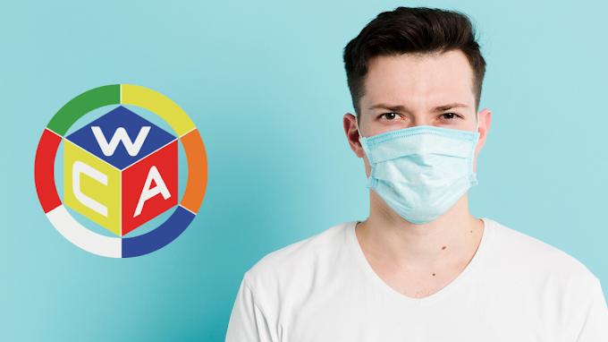 Perhatikan 6 Hal Ini Sebelum Selenggarakan Kompetisi Rubik Resmi di Tengah Pandemi