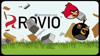 Angry Birds Maker Rovio Looks To Women To Solve The Puzzle Of Growth