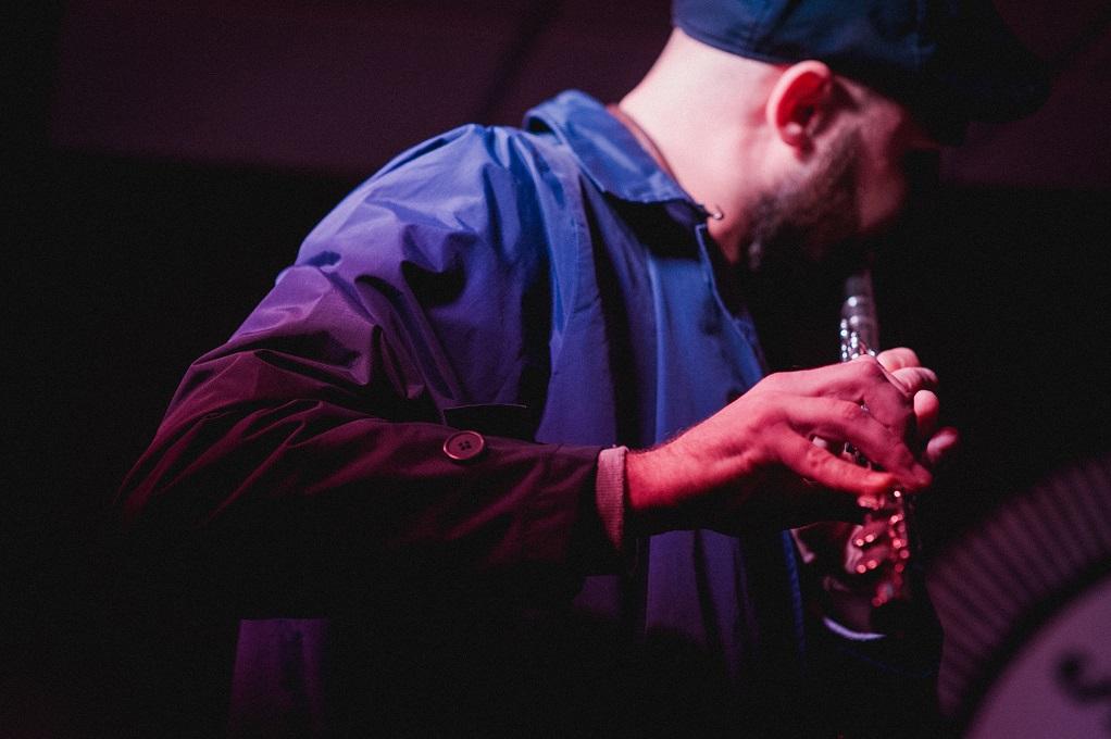 Republic of Jazz: Apr 10, 2018