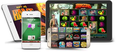 Langkah Terbaik Situs Judi Slot Joker123 Uang Asli Terpercaya