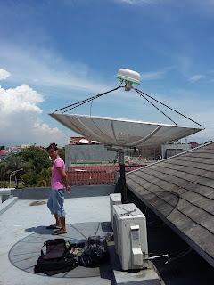 Jl. Pantai Indah Kapuk, Indonesia