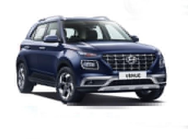 Hyundai plan to launch Hyundai Venue in IMT(Intiligent Manual Transmission).