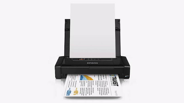 epson workforce wf-100 driver