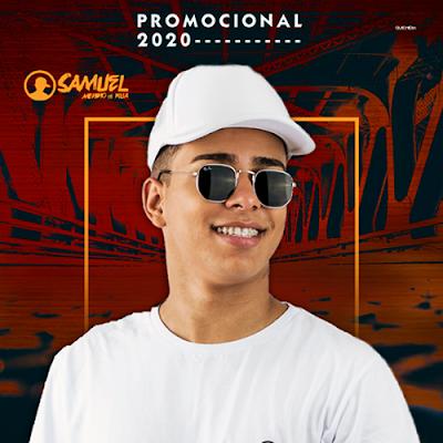Samuel Menino de Rua - Promocional - 2020