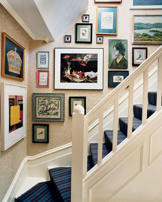 Jess At Home: Gallery Walls