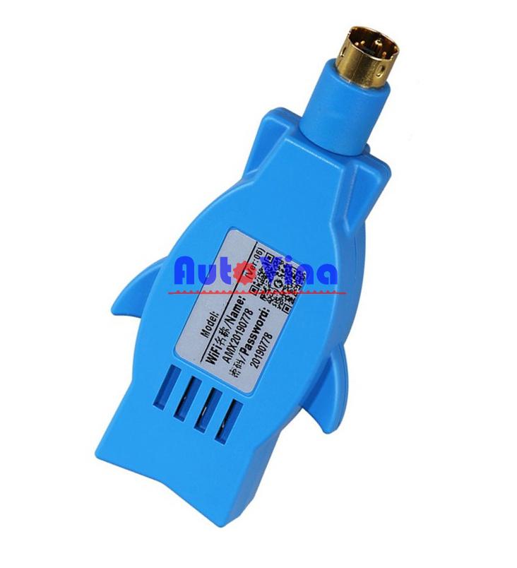 Cable Wifi-FBS PLC Fatek, Cable PLC USB-FBS-232P0-9F, cable PLC Fatek FBS Series