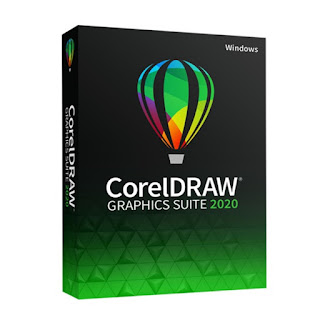 CorelDRAW Graphics Suite 2020 - Full Version Life time Activated [FREE Download]