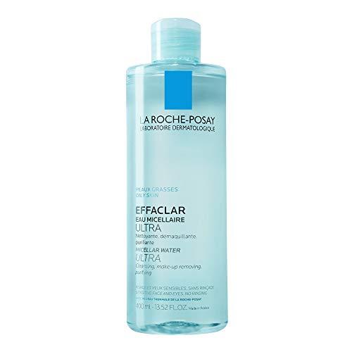 4. La Roche-Posay Effaclar Micellar Water ULTRA