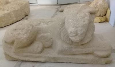 Ναός της ελληνορωμαϊκής περιόδου ανακαλύφθηκε κοντά στην όαση της Σίβας