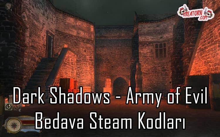 Dark-Shadows-Army-of-Evil-Bedava-Steam-Kodlari