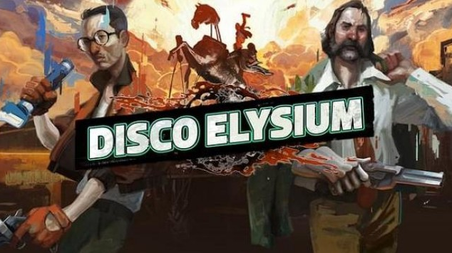 Disco Elysium. How to find out the name of the main character?