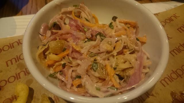 lahana salatası resimleri