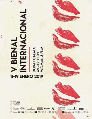 V Bienal Internacional Dona i Cinema