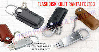 Flashdisk Kulit Adventure – FDLT03