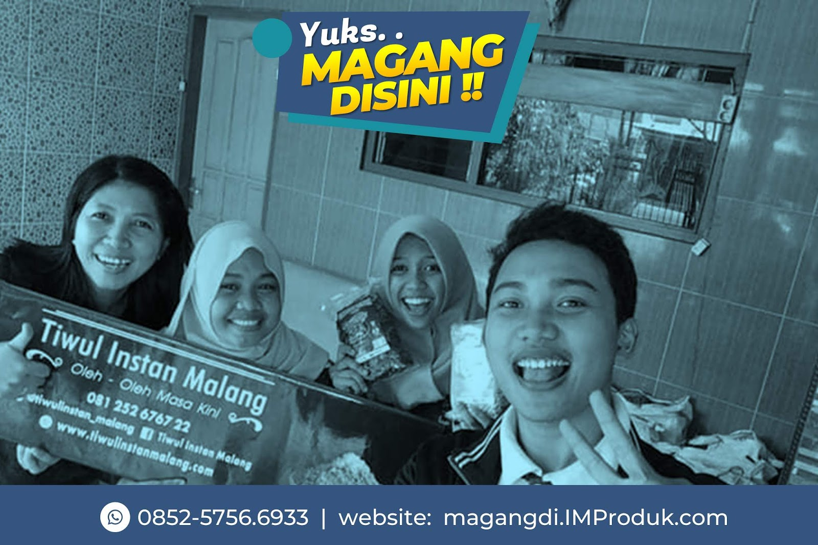 Gratis Hp 0852 5756 6933 Info Magang Di Malang