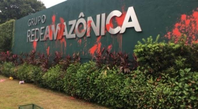 PLIM, PLIM: Afliada da Globo na Amazônia é denunciada por atraso de pagamento a funcionários