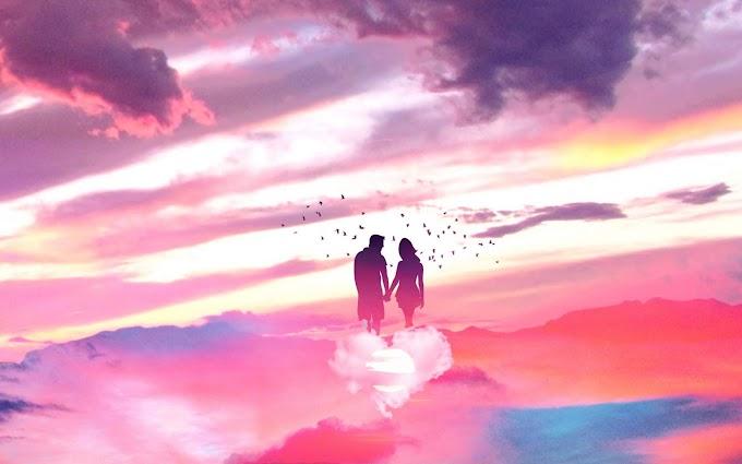 Plano de Fundo Amor e Romance