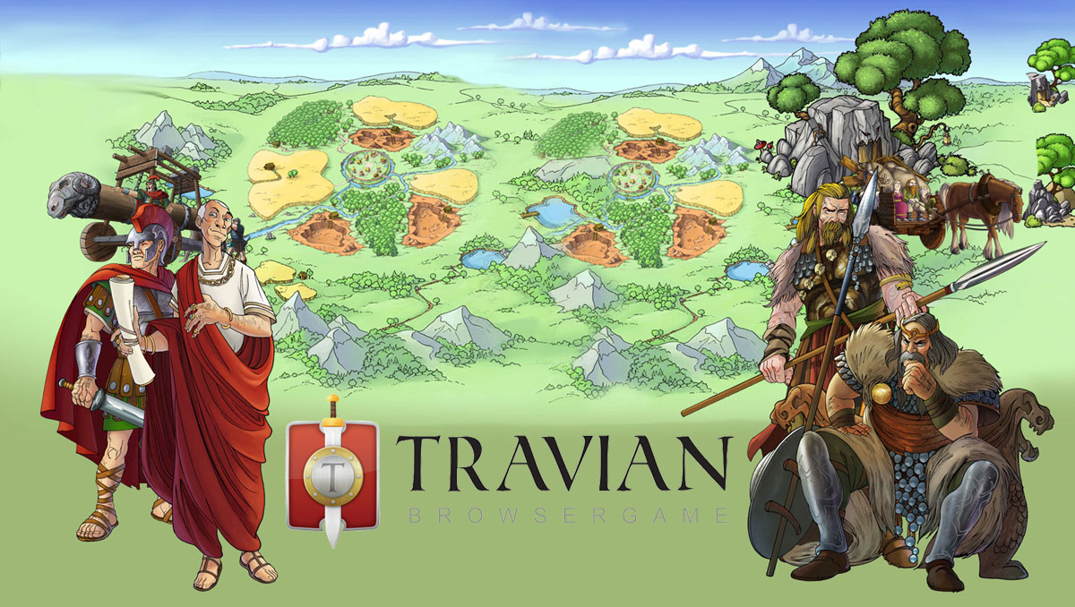 Travian Beginner's Playing Guide | Web Puzzles