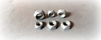 Custom/special nylon insert lock nuts with glass bead finish - engineered source is a supplier and distributor of custom/special hex nylon insert lock nuts with glass bead finish - covering Santa Ana, Orange County, Los Angeles, Inland Empire, San Diego, California, United States, and Mexico