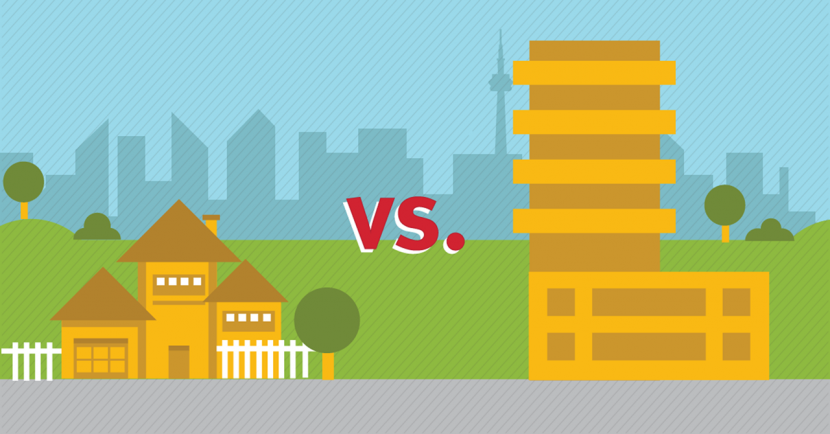 Apartment Vs House Which Property Should You