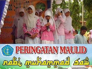 Contoh Teks Pembawa Acara MC Bahasa Sunda Dalam Acara Maulid Nabi Muhammad SAW, Singkat!