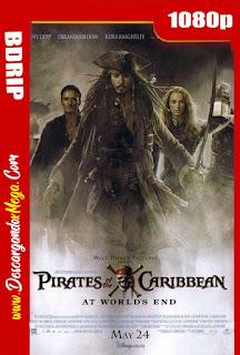 Piratas del Caribe En el Fin del Mundo (2007) BDRip 1080p latino