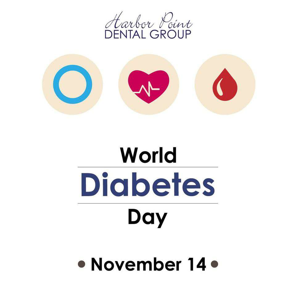 World Diabetes Day Wishes Unique Image
