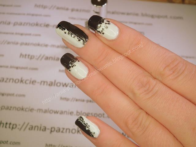 ozdabianie paznokci