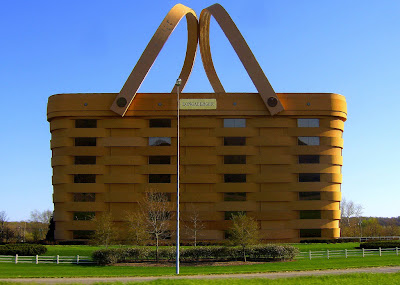 amazing building design - longaberker building