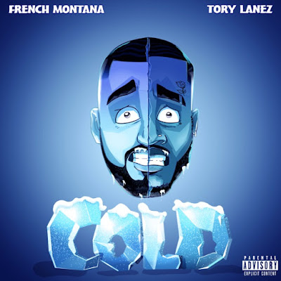 French Montana - Cold (feat. Tory Lanez) Mp3 Free Download