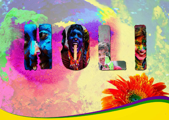 Happy Holi 2017 Images Free