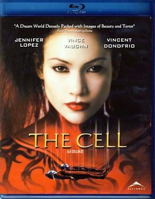The Cell (2000) 480p 300MB Blu-Ray Hindi Dubbed Dual Audio [Hindi – English] MKV