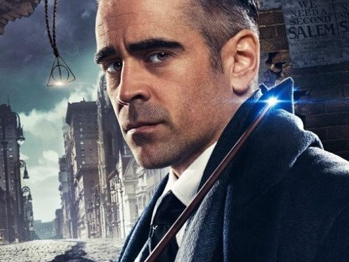 [Update The Batman 2021] Colin Farrell Sedang Dalam Pembicaraan Untuk Berperan Sebagai Penguin