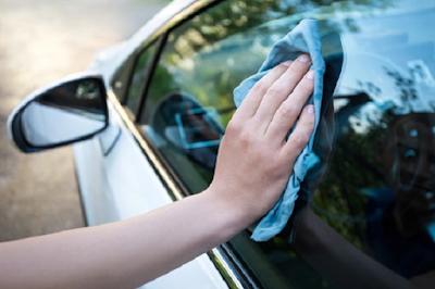 Cara Membersihkan Jamur Kaca Mobil