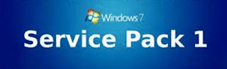تحميل Microsoft Windows 7 Service Pack 1