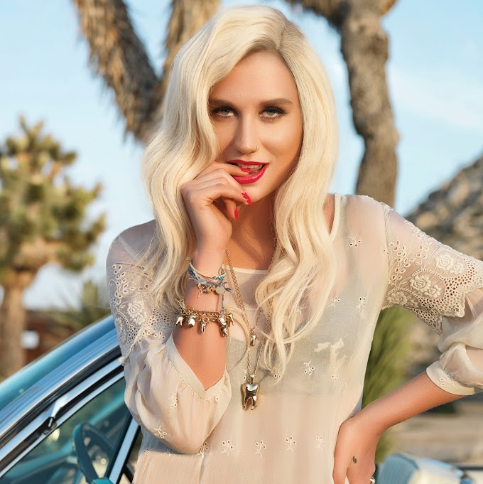 Top Best Kesha HD Wallpapers Collection