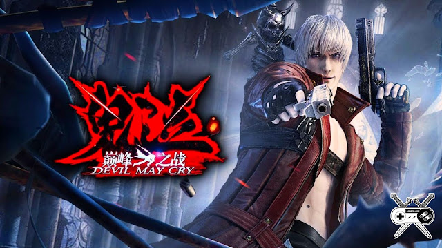 Devil May Cry Mobile: Pinnacle of Combat