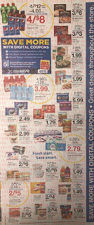 Kroger Weekly Ad Preview August 21 - 27, 2019