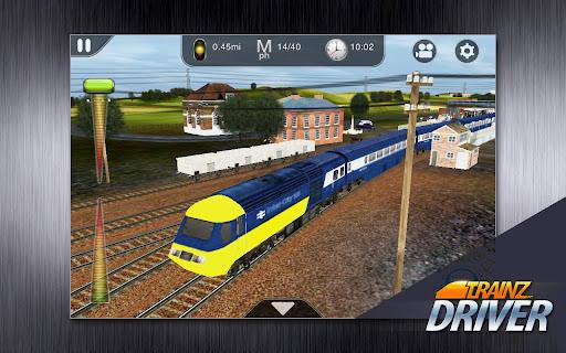 Trainz Driver 2