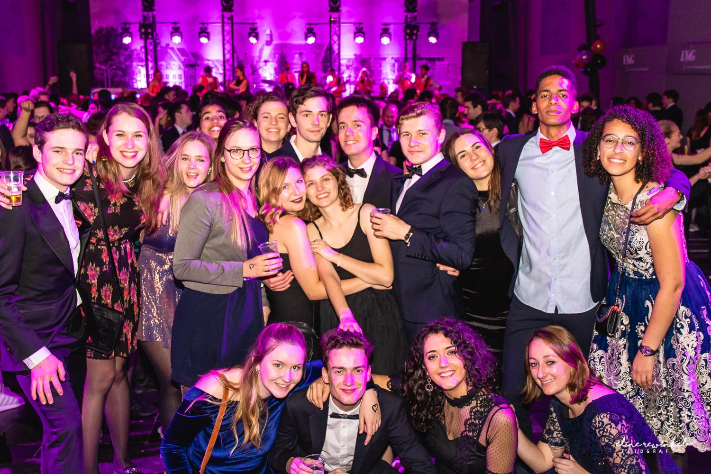 Gala fotografie MUSST Maastricht