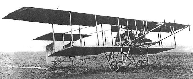 Sejarah Dari Pesawat
