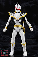 Power Rangers Lightning Collection Dino Thunder White Ranger 07