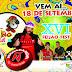 Vem ai a 10ª edição do Bloco Feijão Kids em Fátima-BA
