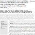 Impacto no risco cardiometabólico de uma intervenção para perda de peso com maior proteína da carne vermelha magra