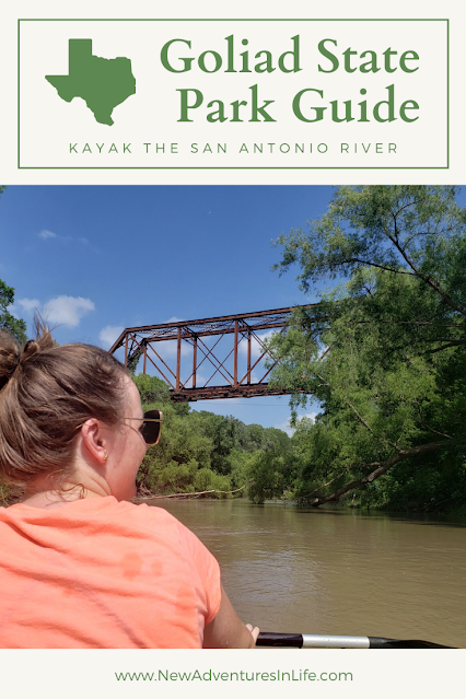 Goliad State Park Guide