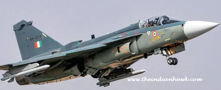 Tejas and Defence Indigenisation: Significance of Internal Balancing