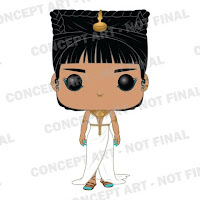 Pop! Movies: The Mummy - Ahmenet