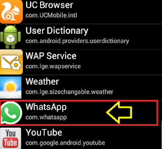 Hack and Extract Whatsapp Messages or database Without PC in Android Mobile 2014-2015-2016