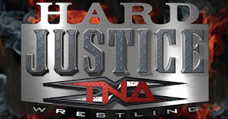 TNA Hard Justice 2009 Review